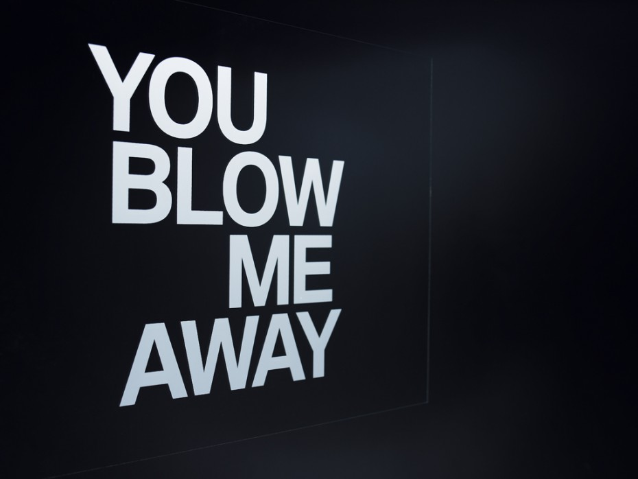will you blow me